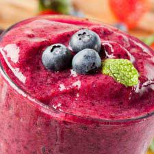all natural smoothies pawleys island